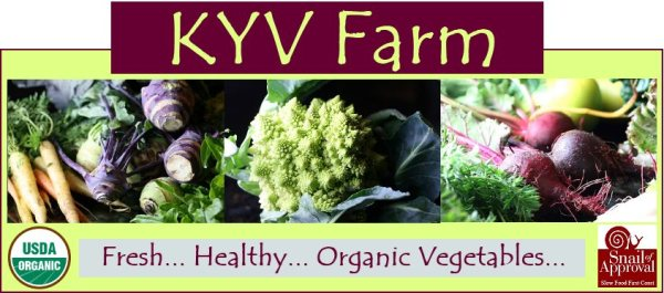 KyV Farm Logo